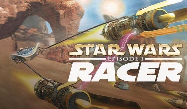STAR WARS Episode I Racer (PC) - Steam Key - GLOBAL - 1