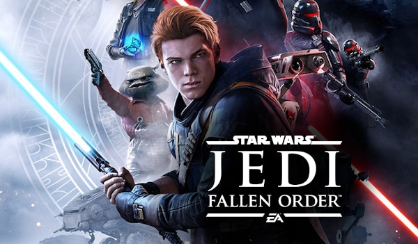 Star Wars Jedi: Fallen Order - Steam - Gift GLOBAL - 2