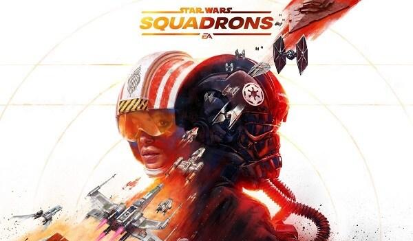 STAR WARS™: Squadrons (PC) - Origin Key - GLOBAL - 2