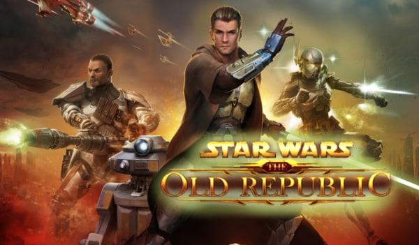 Star Wars The Old Republic Prepaid Time Card 90 Days Star Wars Key GLOBAL - 2