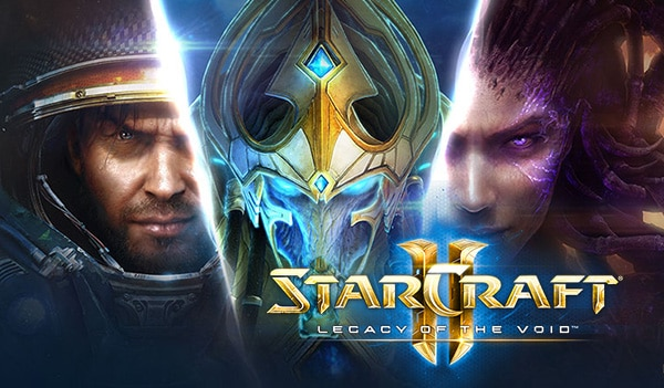 StarCraft 2: Campaign Collection Battle.net Key GLOBAL - 2