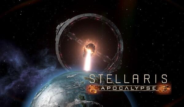 Stellaris: Apocalypse Steam Key GLOBAL - 1