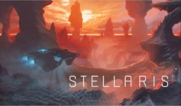 Stellaris: Leviathans Story Pack (PC) - Steam Key - GLOBAL - 2