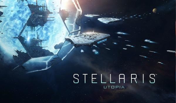 Stellaris: Utopia Key Steam GLOBAL - 2
