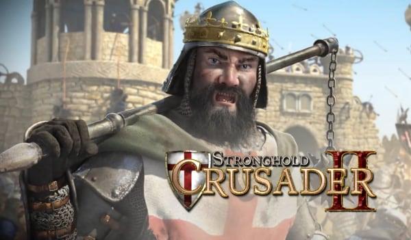 Stronghold Crusader 2 Steam Key GLOBAL - 3