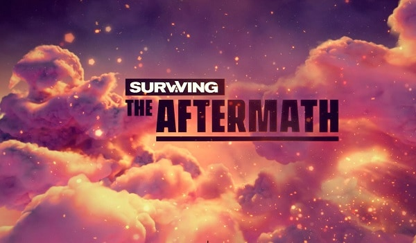 Surviving the Aftermath: Founder's Edition (PC) - Steam Key - GLOBAL - 2