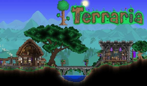 Terraria (PC) - Steam Gift - GLOBAL - 2