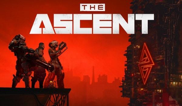The Ascent (PC) - Steam Gift - NORTH AMERICA - 2