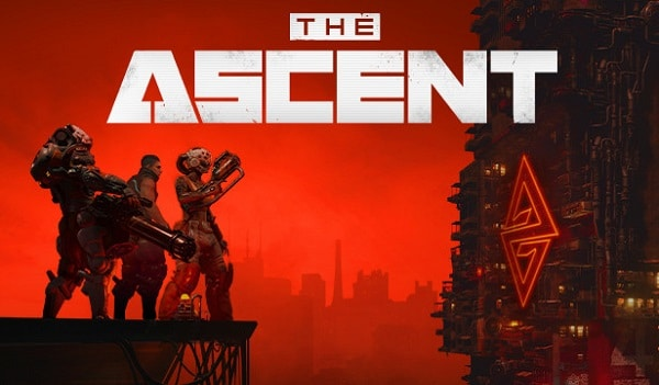 The Ascent (PC) - Steam Key - EUROPE - 2