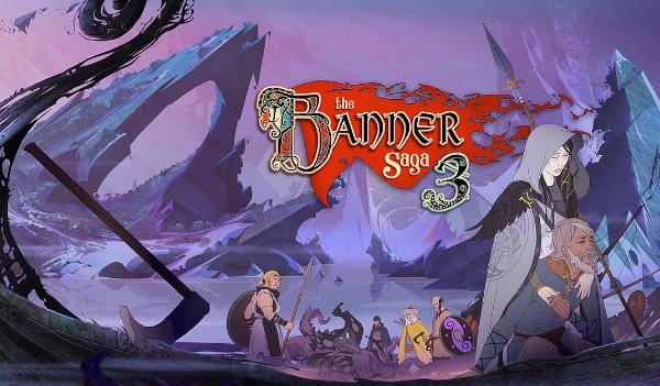 The Banner Saga 3 Legendary Edition Steam Key GLOBAL - 2