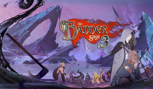 The Banner Saga 3 Standard Edition Steam Key GLOBAL - 2