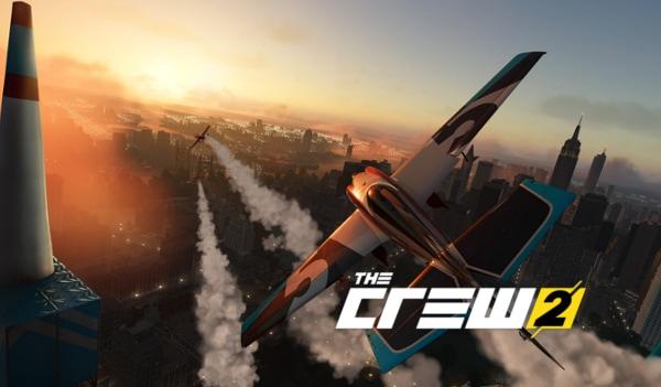 The Crew 2 Ubisoft Connect Key EUROPE - 2
