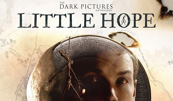 The Dark Pictures Anthology: Little Hope (PC) - Steam Key - GLOBAL - 2