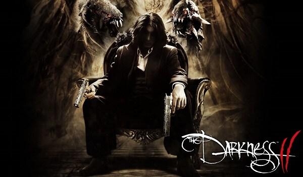 The Darkness II (PC) - Steam Key - GLOBAL - 1
