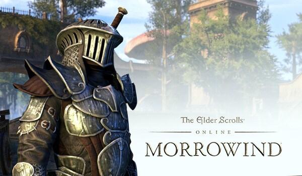 The Elder Scrolls III: Morrowind GOTY Edition Steam GLOBAL - 2