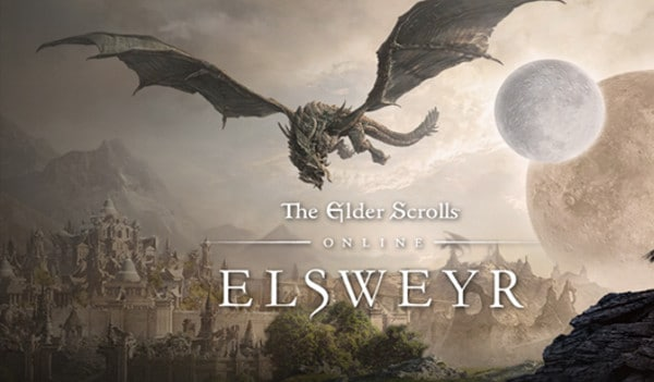 The Elder Scrolls Online - Elsweyr (PC) - TESO Key - GLOBAL - 2