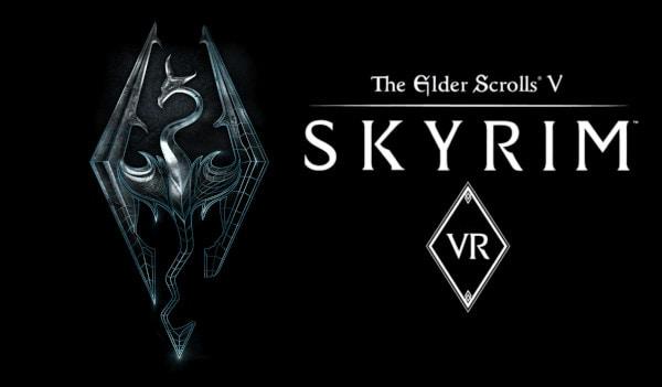 The Elder Scrolls V: Skyrim VR Steam Key GLOBAL - 1