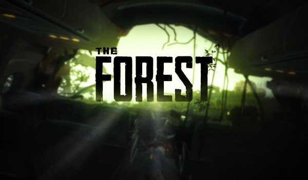 The Forest (PC) - Steam Gift - GLOBAL - 2
