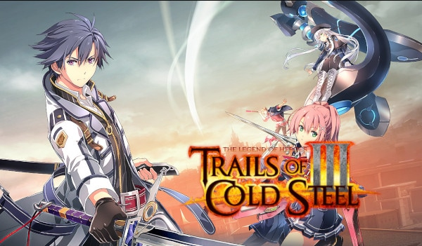 The Legend of Heroes: Trails of Cold Steel III (PC) - Steam Key - GLOBAL - 2