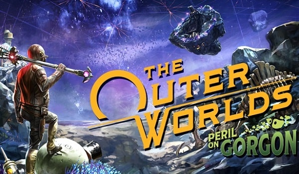 The Outer Worlds - Peril on Gorgon (PC) - Steam Key - GLOBAL - 2