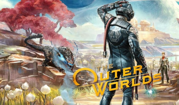 The Outer Worlds (PC) - Steam Key - GLOBAL - 1