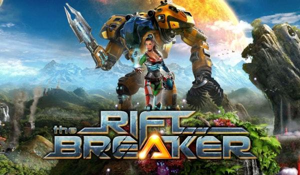 The Riftbreaker (PC) - Steam Gift - GLOBAL - 1