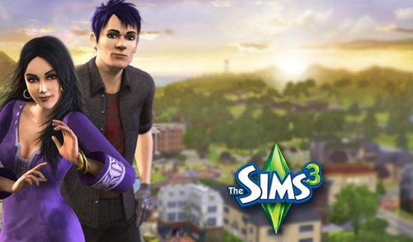 The Sims 3 University Life Origin Key GLOBAL - 2