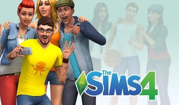 The Sims 4: City Living Origin Key GLOBAL - 2