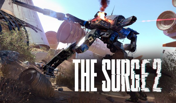 The Surge 2 - Steam - Key (GLOBAL) - 2