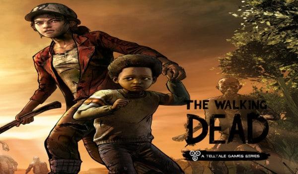 The Walking Dead: The Final Season Steam Key GLOBAL - 2