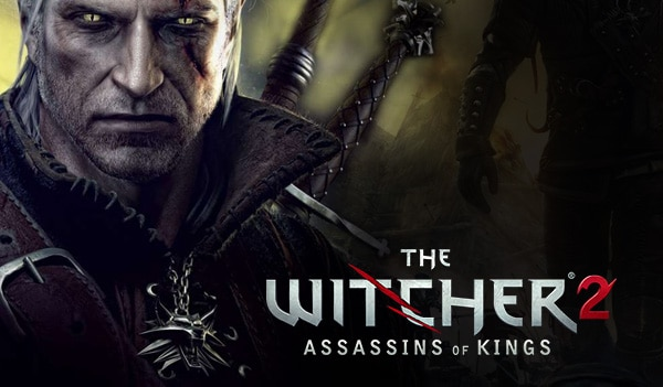 The Witcher 2: Assassins of Kings Enhanced Edition GOG.COM Key GLOBAL - 3