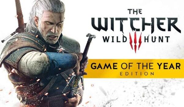 The Witcher 3: Wild Hunt GOTY Edition (PC) - GOG.COM Key - GLOBAL - 3