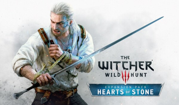 The Witcher 3: Wild Hunt - Hearts of Stone (PC) - GOG.COM Key - GLOBAL - 2