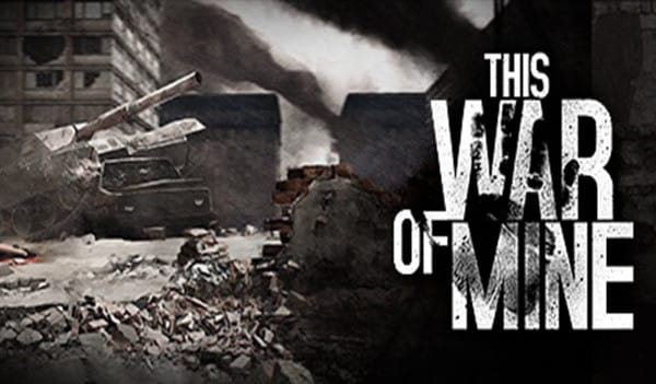 This War of Mine (PC) - Steam Key - GLOBAL - 2