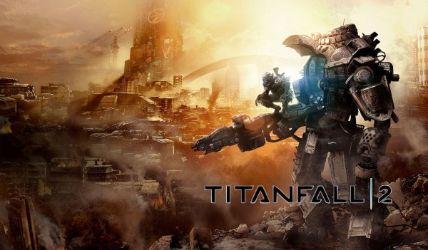 Titanfall 2 Origin Key GLOBAL - 2