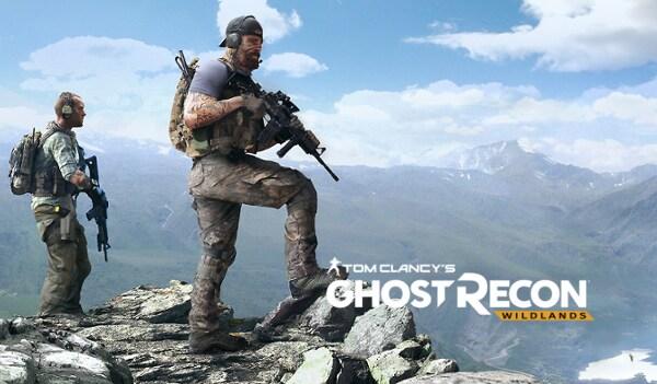 Tom Clancy's Ghost Recon Wildlands - Season Pass PS4 PSN Key NORTH AMERICA - 2