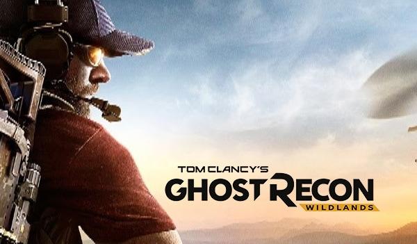 Tom Clancy's Ghost Recon Wildlands Ubisoft Connect Key GLOBAL - 2