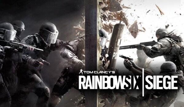 Tom Clancy's Rainbow Six Siege - Standard Edition - Standard Edition (PC) - Uplay Key - GLOBAL - 3