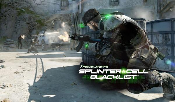 Tom Clancy's Splinter Cell: Blacklist Ubisoft Connect Key GLOBAL - 2
