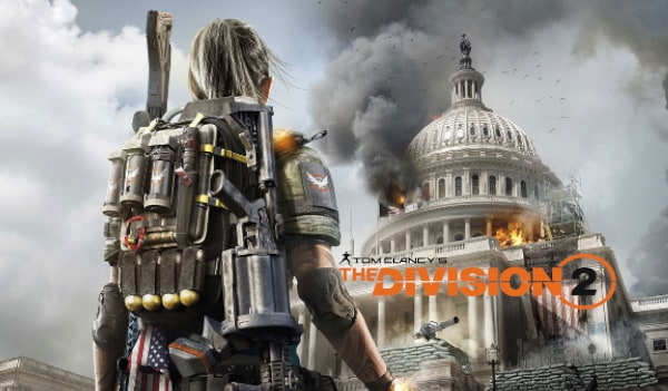 Tom Clancy's The Division 2 Ubisoft Connect Key RU/CIS - 2