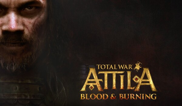 Total War: Attila Steam Key GLOBAL - 2