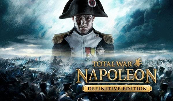 Total War: NAPOLEON - Definitive Edition (PC) - Steam Key - GLOBAL - 2