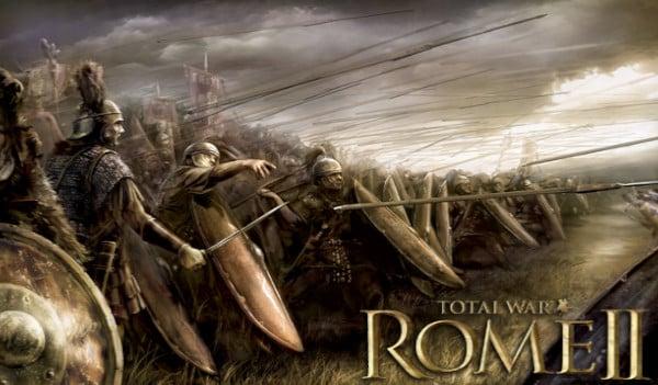 Total War: ROME II - Emperor Edition Steam Key GLOBAL - 2