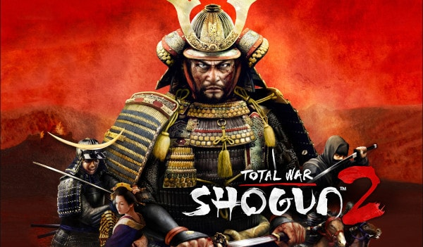 Total War: Shogun 2 Collection Steam Key GLOBAL - 2