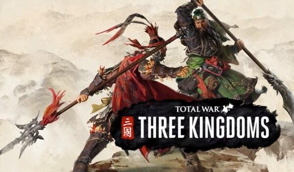 Total War: THREE KINGDOMS Steam Key EUROPE - 2