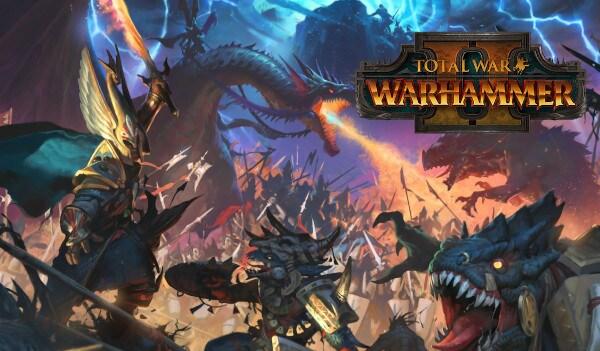 Total War: WARHAMMER II Steam Key EUROPE - 2