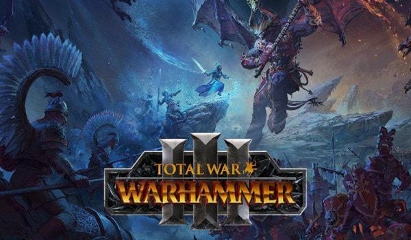 Total War: WARHAMMER III (PC) - Steam Key - EUROPE - 2