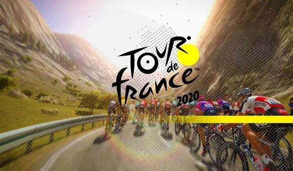 Tour de France 2020 (PC) - Steam Key - GLOBAL - 2