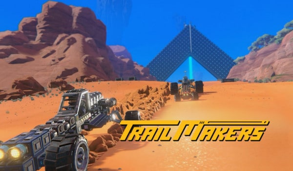 Trailmakers (PC) - Steam Key - GLOBAL - 2