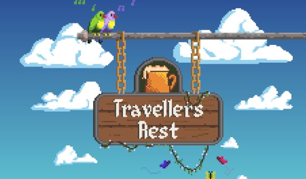 Travellers Rest (PC) - Steam Gift - GLOBAL - 2